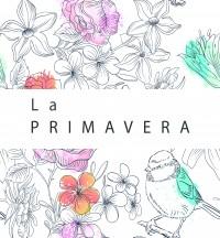 [드립백] 라 프리마베라 드립백